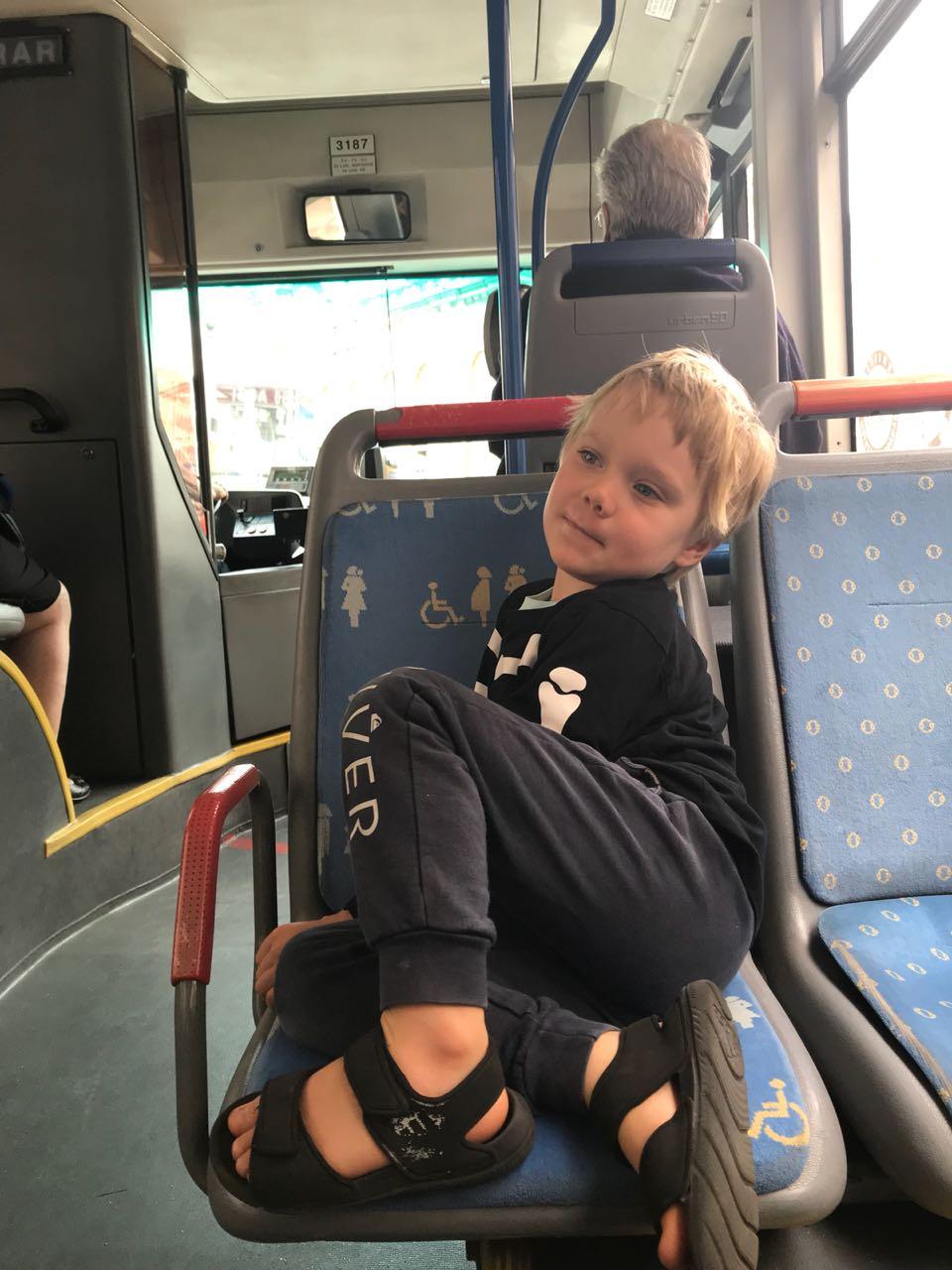Porto Bus